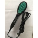 Hair Straightener Brush (Hong Kong)