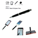 Portable 4 in 1 Stylus Touch Pen (China)