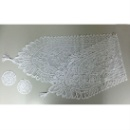 Lace Table Cloth Set (Hong Kong)