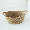 Seagrass Basket (Bangladesh)