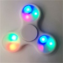 LED Anti Stress Triangle Hand Spinner Fidget Toy PM-FS3 (China)