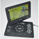 "9"" Portable DVD Player (Hong Kong)"
