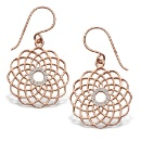 Sterling Silver Earring (Thailand)