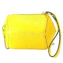 Yellow Day Clutch (Hong Kong)