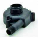 Plastic Connection Parts Molding and Injection (China)