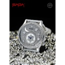 "SAGA ""Starry Dream"" Limited Edition Watch (Hong Kong)"