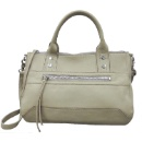 Ladies Leather Handbag  (Hong Kong)