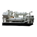 Explosion Proof Reciprocating CO2 Oil Free Gas Compressor (Hong Kong)
