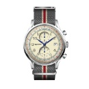 Hanriot Stainless Steel Watch (Hong Kong)