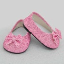 Doll Shoes (Hong Kong)