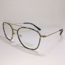 Vintage Windsor Ring Metal Optical Eyewear (Hong Kong)