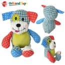 Cute Soft Plush Stuffed Animal Toys for Baby (China)