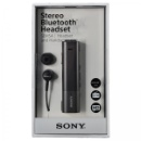 Sony SBH54 Bluetooth Headset Black (Hong Kong)