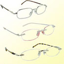 Metal Reading Glasses (Taiwan)