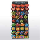 72pcs Magnets w/ Display Stand (Taiwan)