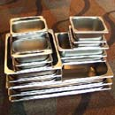 Pans For Chafing Dish (China)