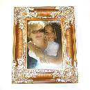 Plastic Photo Frame (China)