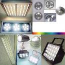 LED Lighting Fixtures (Hong Kong)