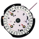 Basic Chronograph Movements (Hong Kong)