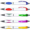 New style ball pen (Hong Kong)
