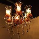Chandelier (China)