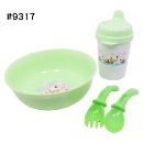 Gift Item - Baby Feeding Set (Hong Kong)