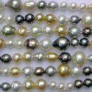 Pearl Strands (Italy)