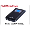 HDD Media Player (China)