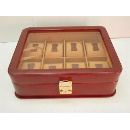 8-Compartment Watch Case (Hong Kong)