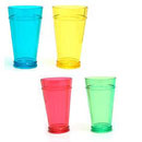 Strips - 18oz tumbler (Hong Kong)