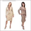 Women fashion suits (Hong Kong)