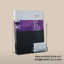 Acrylic Booklet Holder (China)