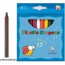 Plastic Crayon (China)