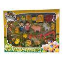 Farm Playset (Hong Kong)