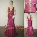 Latest Designed Formal Gown (Hong Kong)