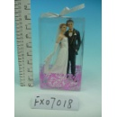 Polyresin Wedding Couple (China)