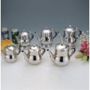 Stainless Steel Tea Pot (China)