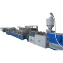 PVC Window-sill Board Extrusion line (China)