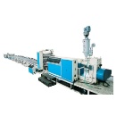 Plastic Board Production Line (China)