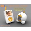 2.4G Wireless Digital Baby Monitor (Hong Kong)
