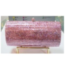 crystal clutch bag (China)