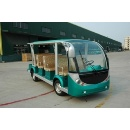 Electric Shuttle Bus (China)