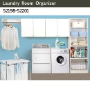 Laundry Room Organizer (Hong Kong)