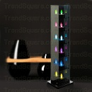LED Candle Lamp  (Taiwan)