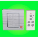 Touch-Screen with Remote Control Wall Mounted Switch  (China)
