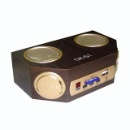 SR-SP025 Speaker Player (Hong Kong)