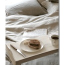 Pure Linen Bedding Set (China)