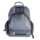 Solar Charge Backpack (China)