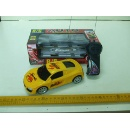 Two Channel R/C Car without Battery (China)
