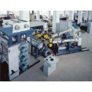 Plastic Sheet Extrusion Product Line (China)